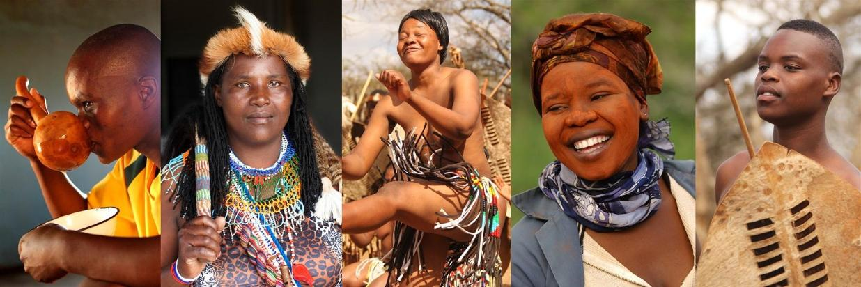 zulu culture Zulu people are by nature very superstitious the 'sangoma' (diviner / spiritual healer) has to satisfy a demand for 'umuthi' (medicine.