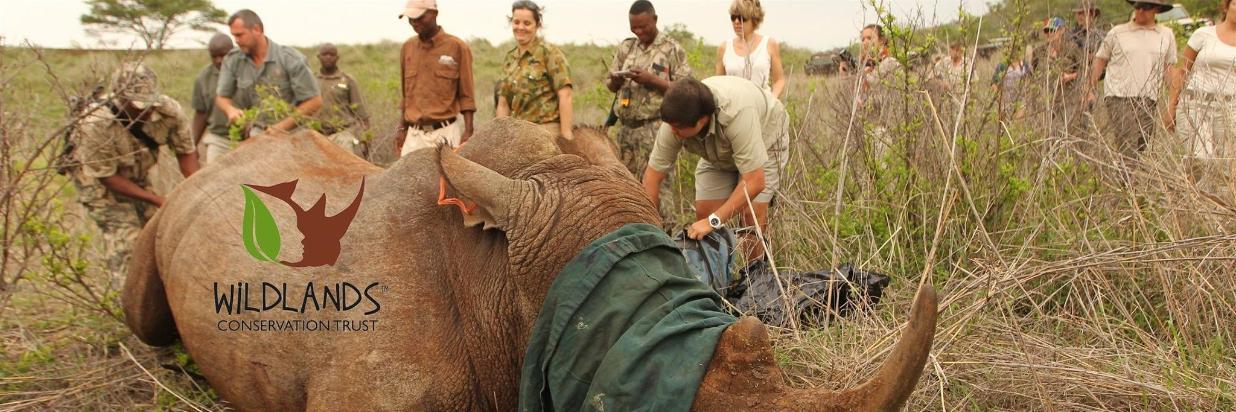 Wildlands Conservation Trust