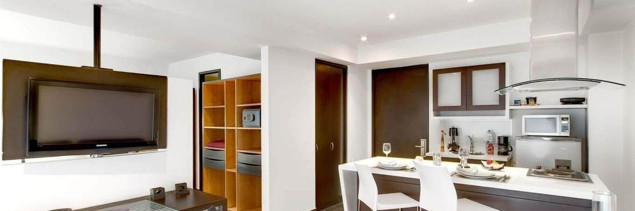 38% OFF Bogotá Weekend Stays