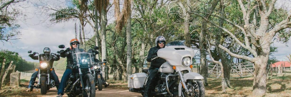 Harley Davidson Uruguay