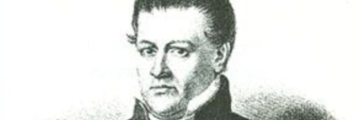 Don José Gregorio Argomedo y Montero de Águila