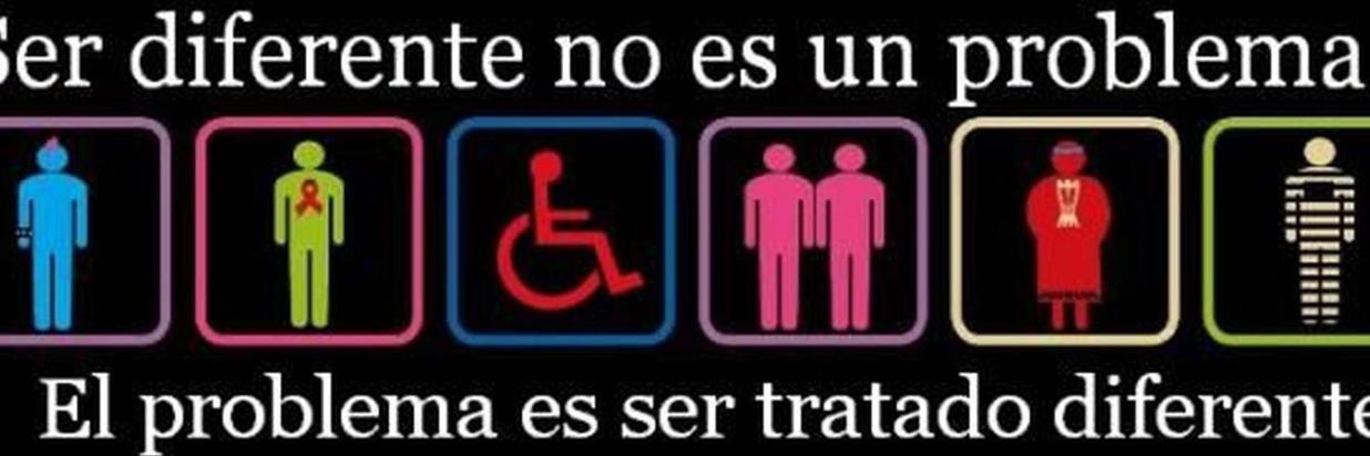 Discriminación y exclusión de Poblaciones Vulnerables