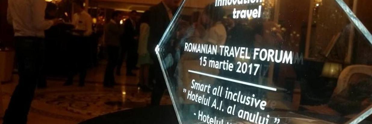 Romanian Travel Forum 2017