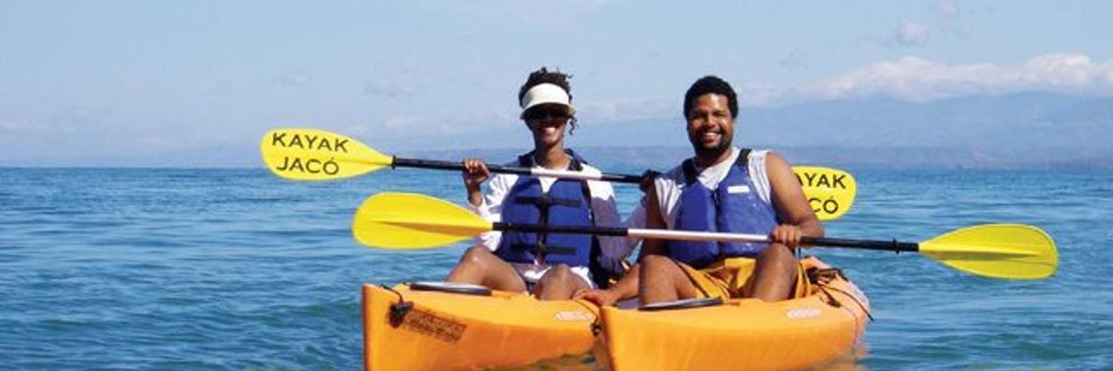 Kayak Tour Jaco