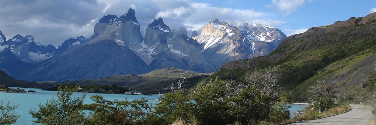 Patagonian International Marathon September 22nd 2018