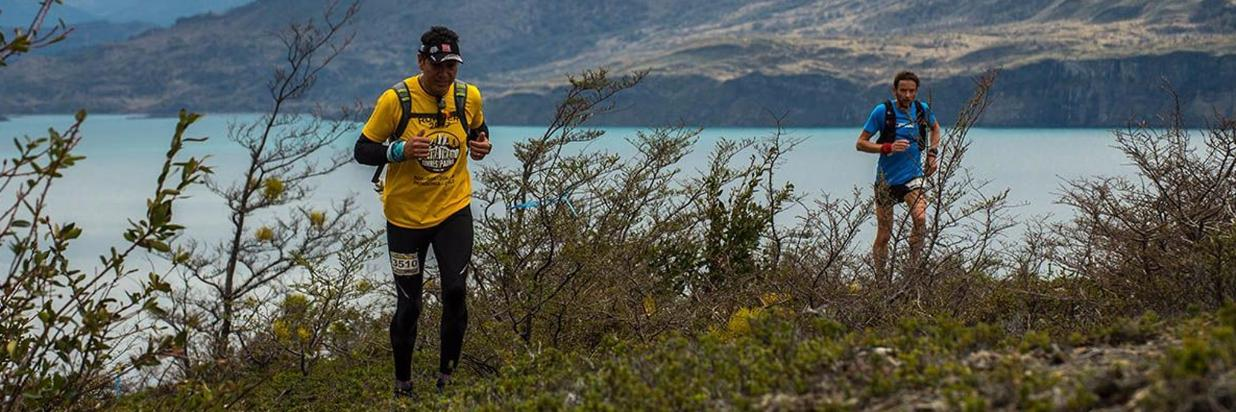 Ultra Trail Torres Del Paine September 22nd 2018