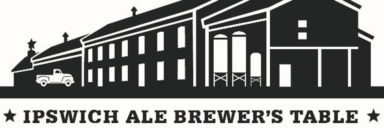 Here's to Ipswich Ale Brewery!