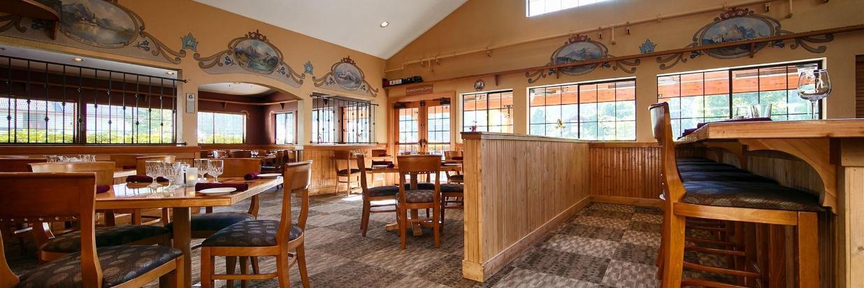 Leavenworth Restaurant Guide