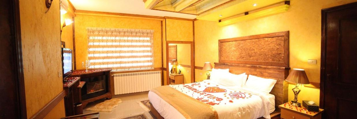 7 Nights Stay - 15% Discount corporate rate