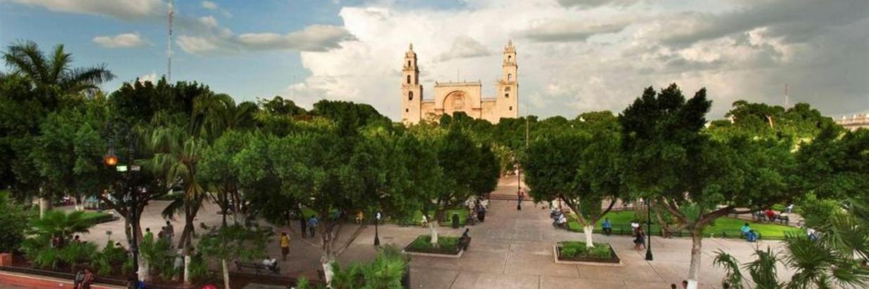 Mérida City Tour & Museum