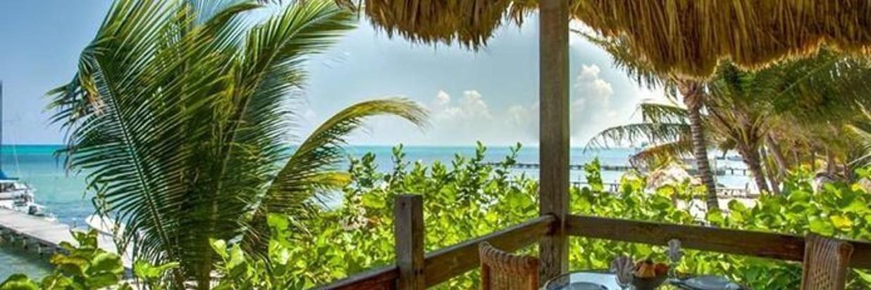 Explore & Sea Belize