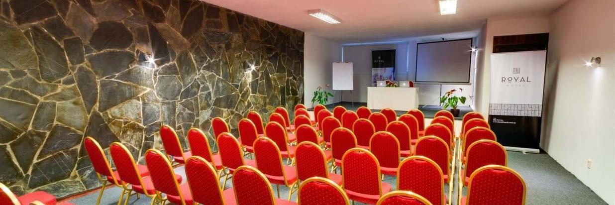 reuniões