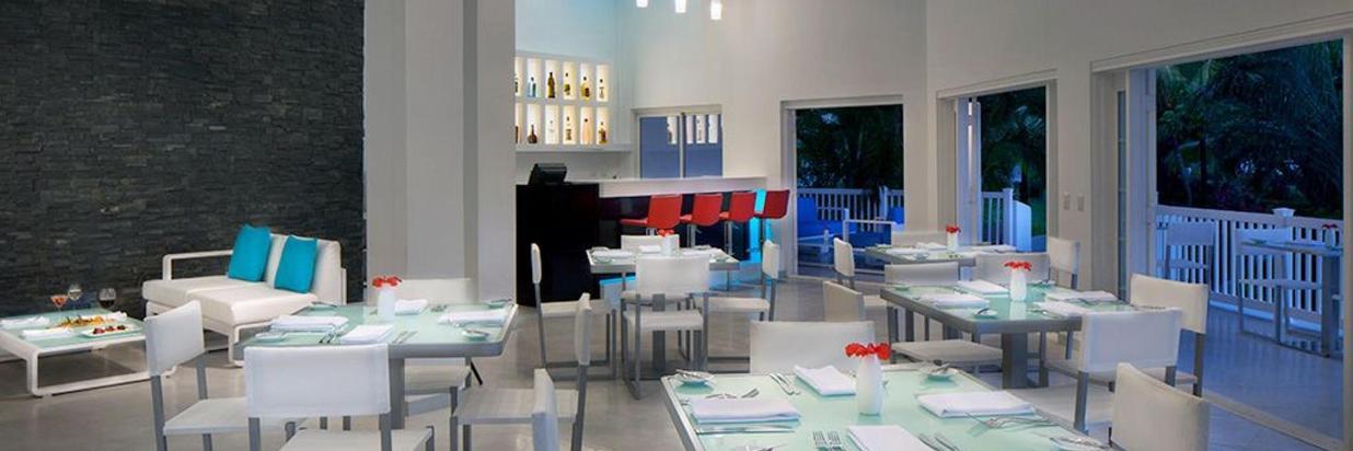 Blue 47 Restaurant