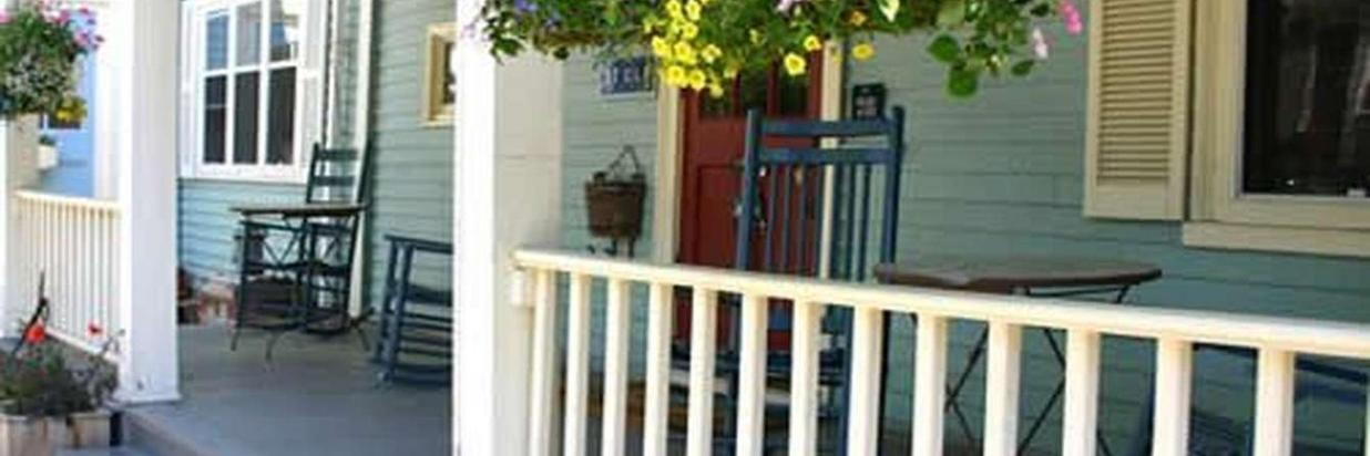 Blue Harbor House