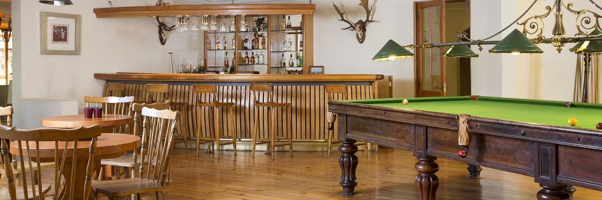 Bar de Jugadores