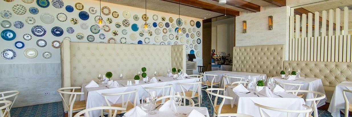 Restaurante La Barcarola