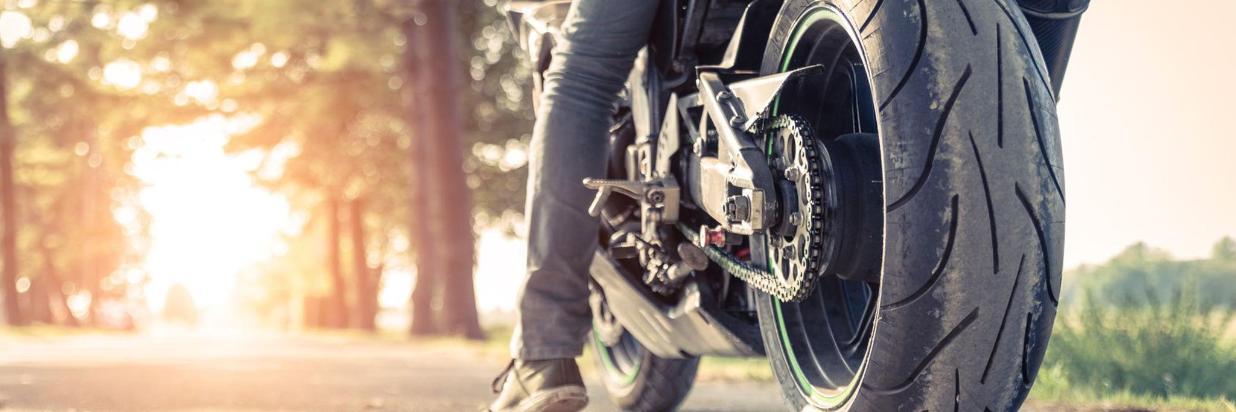 Tagestouren Motorrad-Oldtimer