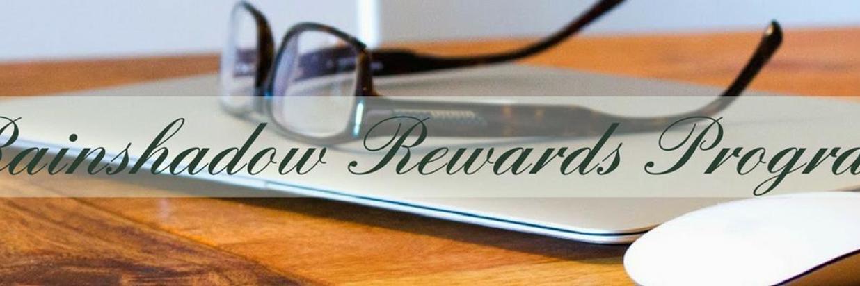 Rainshadow Rewards