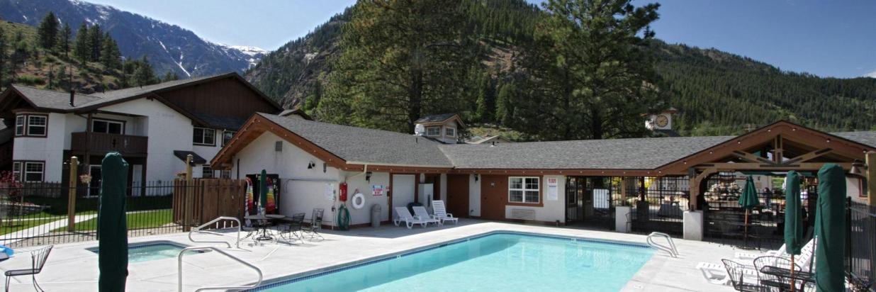 Aspen Suites, 2 Bedroom, Building C