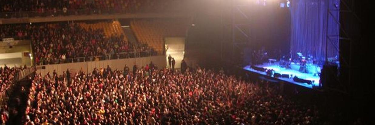 Royal Farms Arena Events