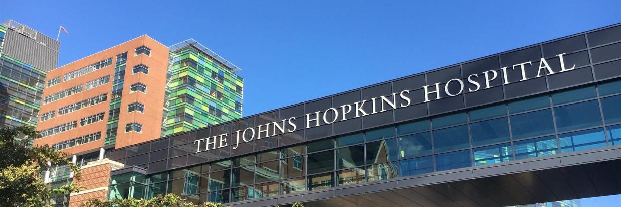 Johns Hopkins - Radisson Hotel Baltimore Downtown - Inner Harbor