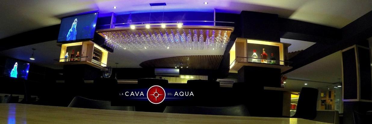 Barra Restaurante