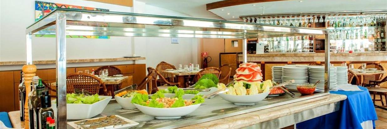 Gastronomia e Lazer