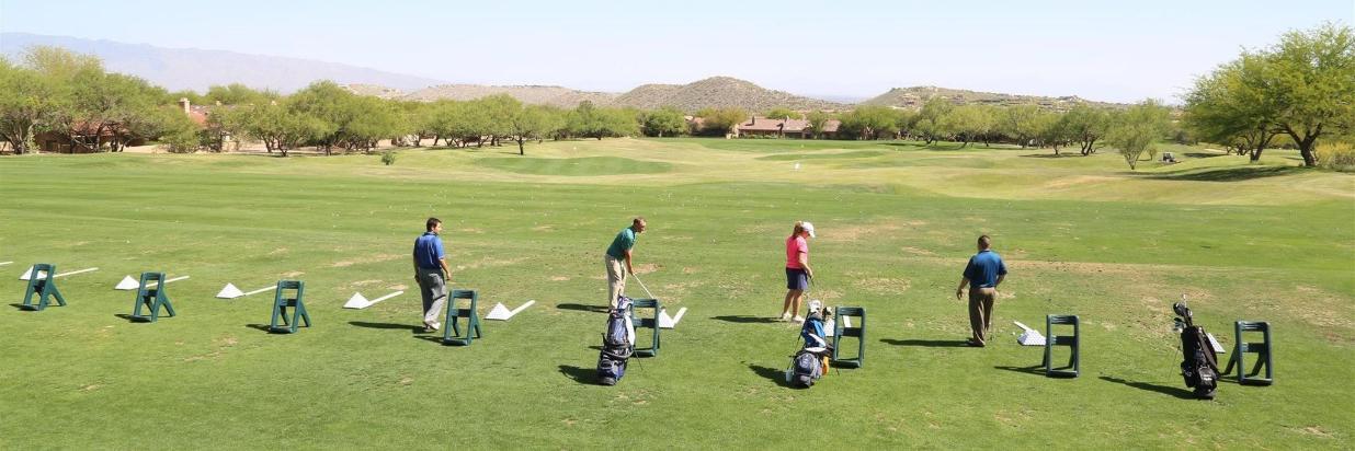 Practice Facility