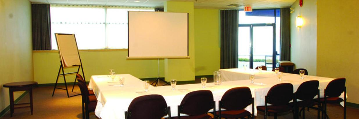 Conference & Wedding Facilities