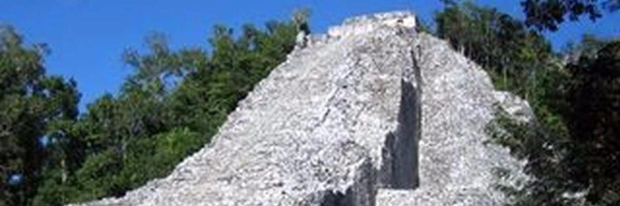 Information on the Riviera Maya