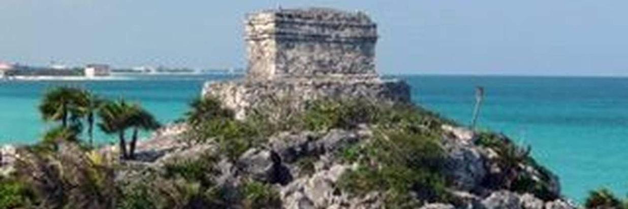 Información sobre la Riviera Maya