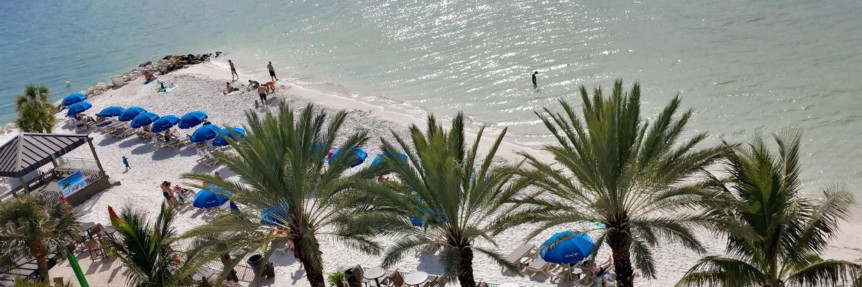 Nearby Beaches and Attractions