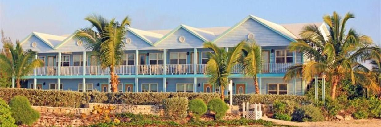 Return of the Lobster on Exuma