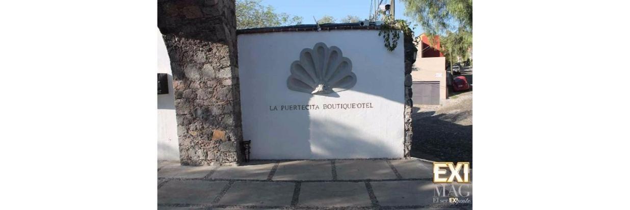 La Puertecita, a different space
