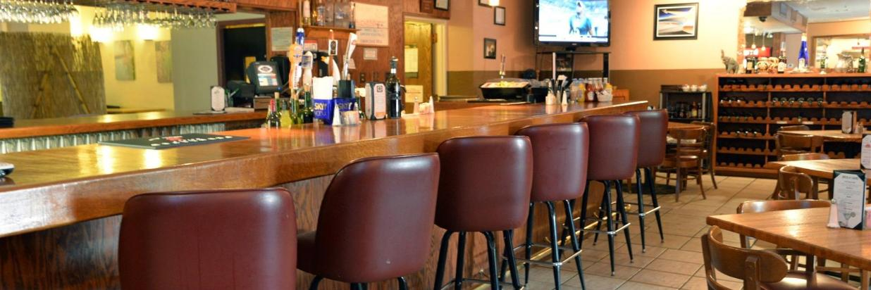 Ivory Tusk Tavern & Restaurant