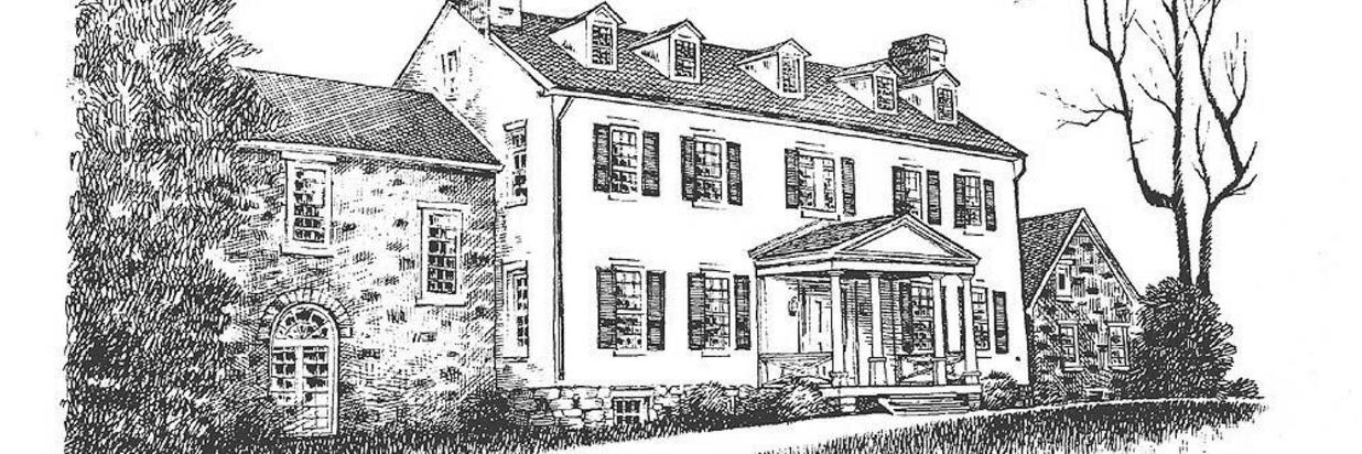 Inn at Evergreen Sketch