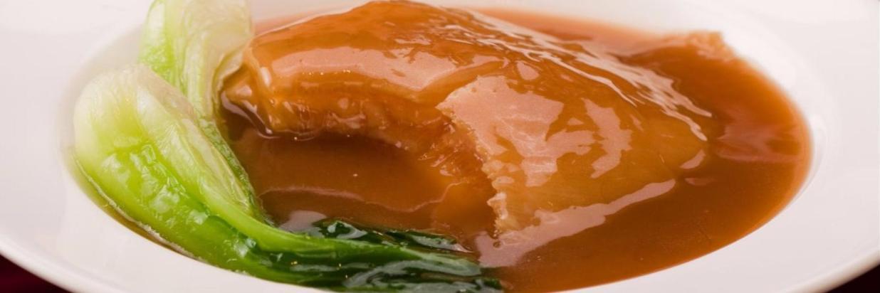 中國菜特色晚餐