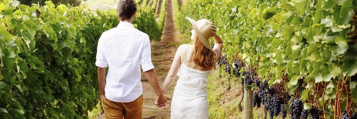 Yarra Valley Romantic Escape