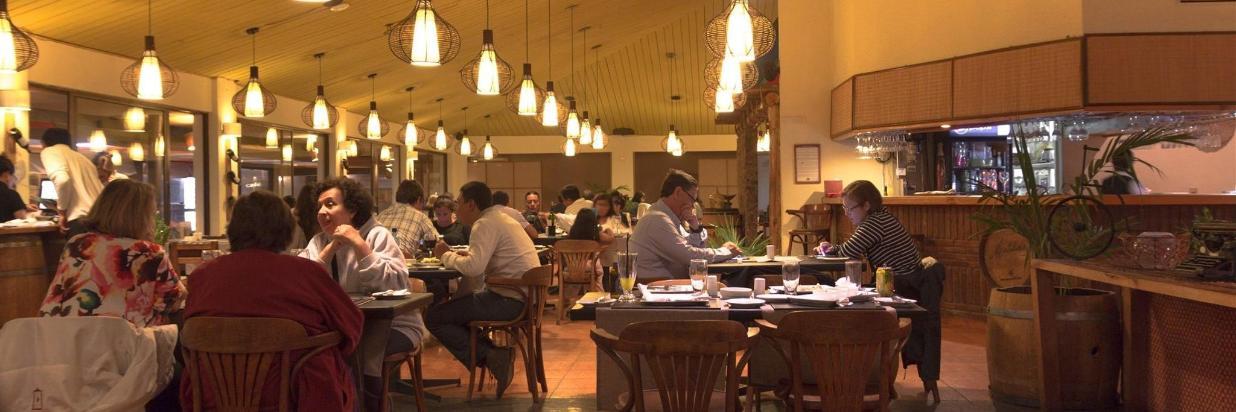 Brisas Restaurant