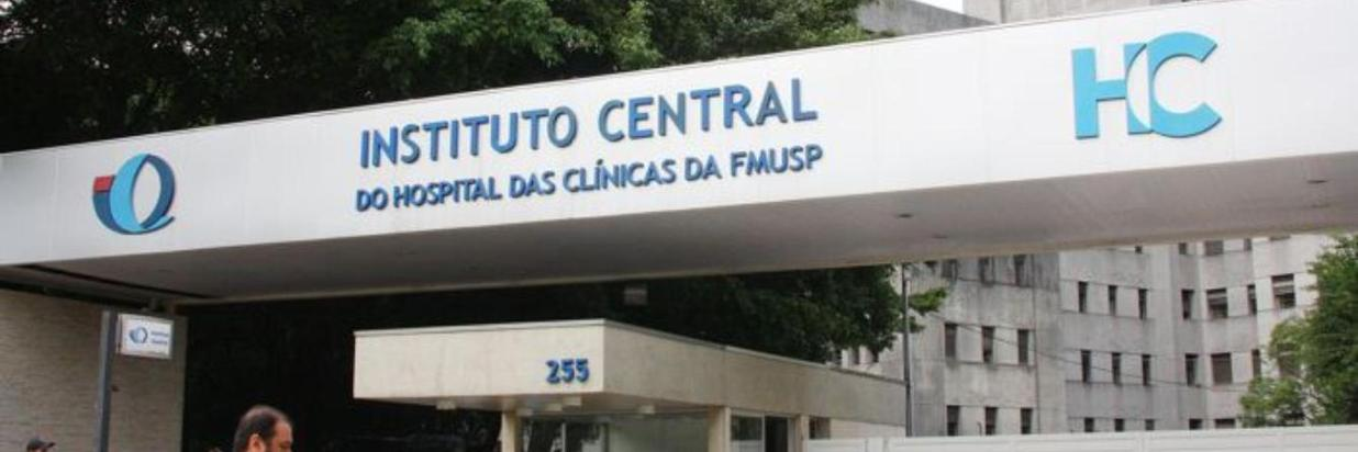Hospital das Clínicas - Faculdade de Medicina USP