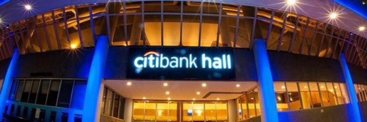 Citibank Hall / Credicard Hall