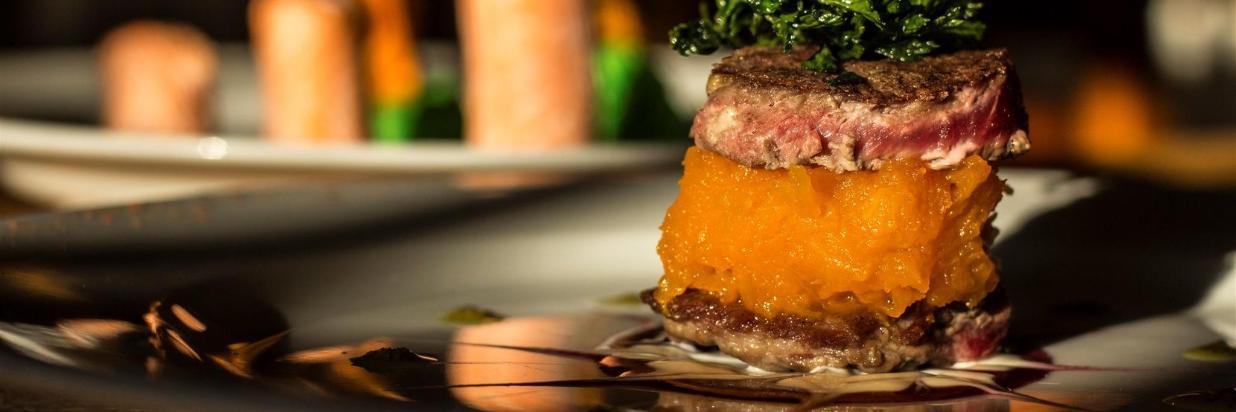 Restaurante Nao Victoria, descuento especial húespedes
