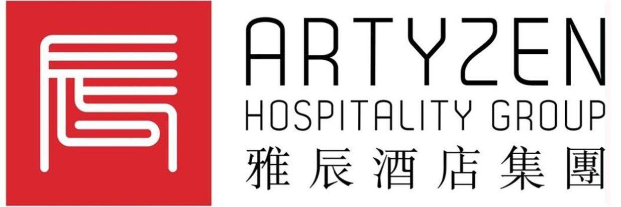 Artyzen Hospitality Groupについて