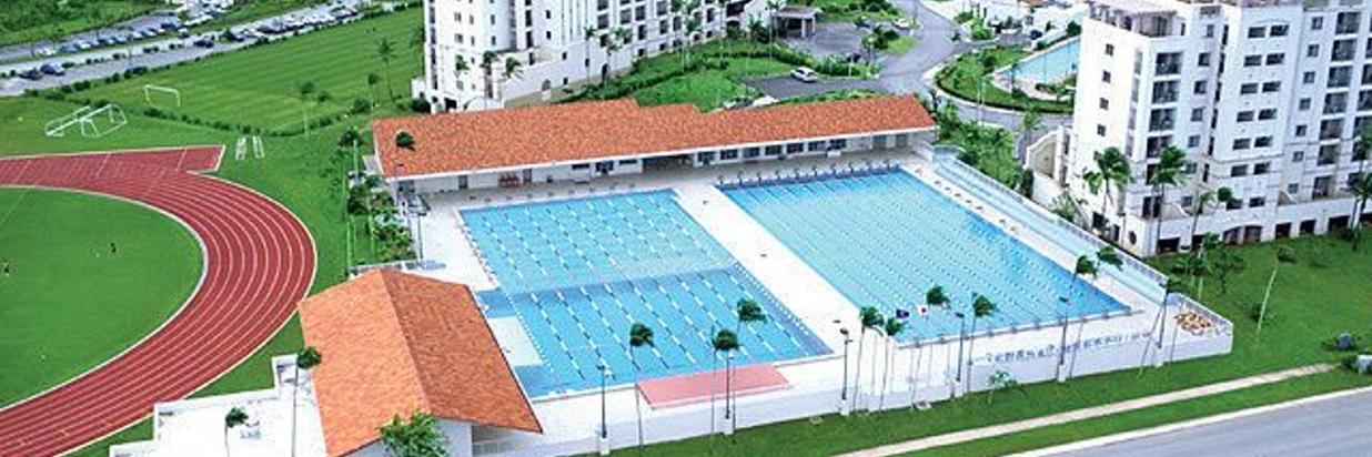 Official Website Leopalace Resort Guam Sports Activities