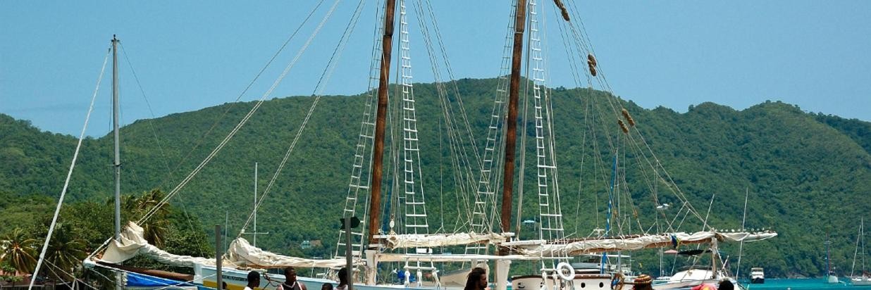 Bequia's Top 10 Things to Do