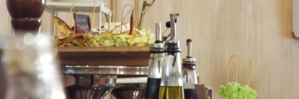 Restaurant Hotel Hd Concepción Conception Chile