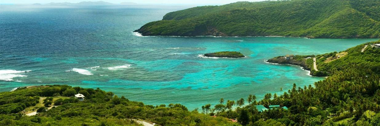 Rent Sugar Reef Bequia