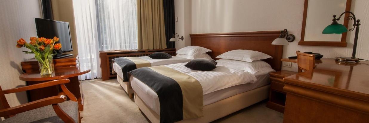 Hotel Kompas Bled - Room