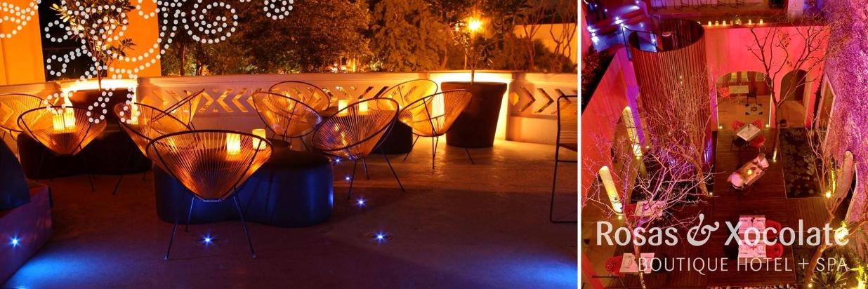 Moon Lounge Bar & Noches de Jazz