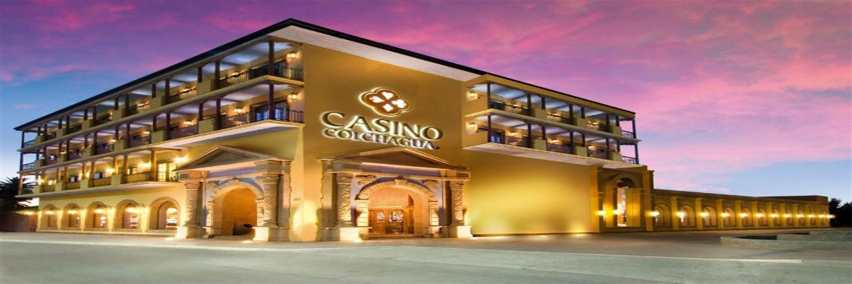 Casino de Colchagua